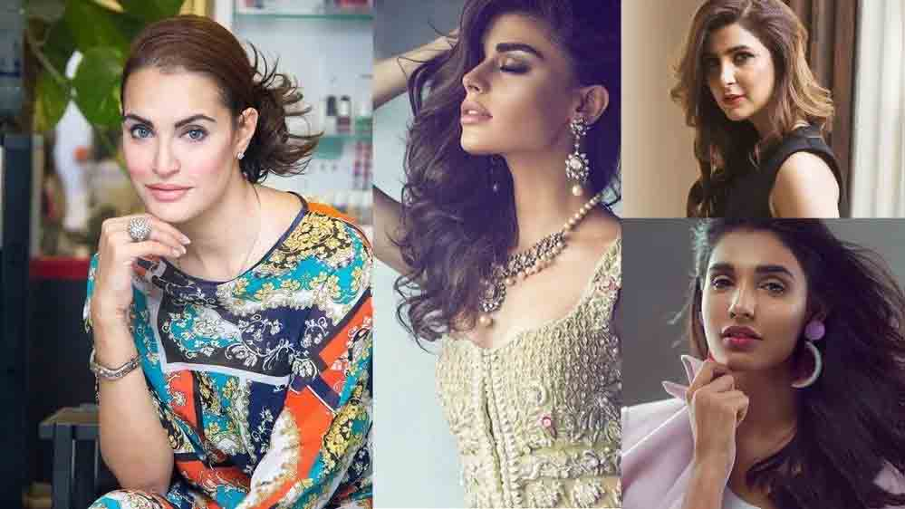 Girls hairstyles for eid special day