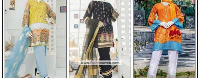 J. Summer lawn dresses for girls
