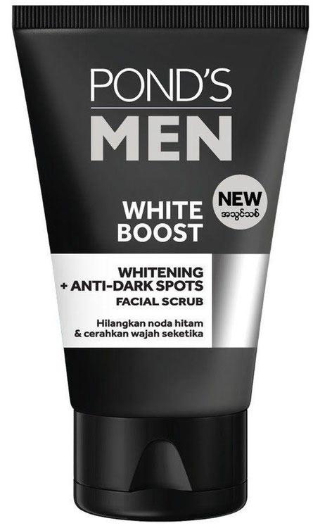Ponds white boost serum for men