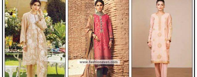Alkaram Eid dresses for women