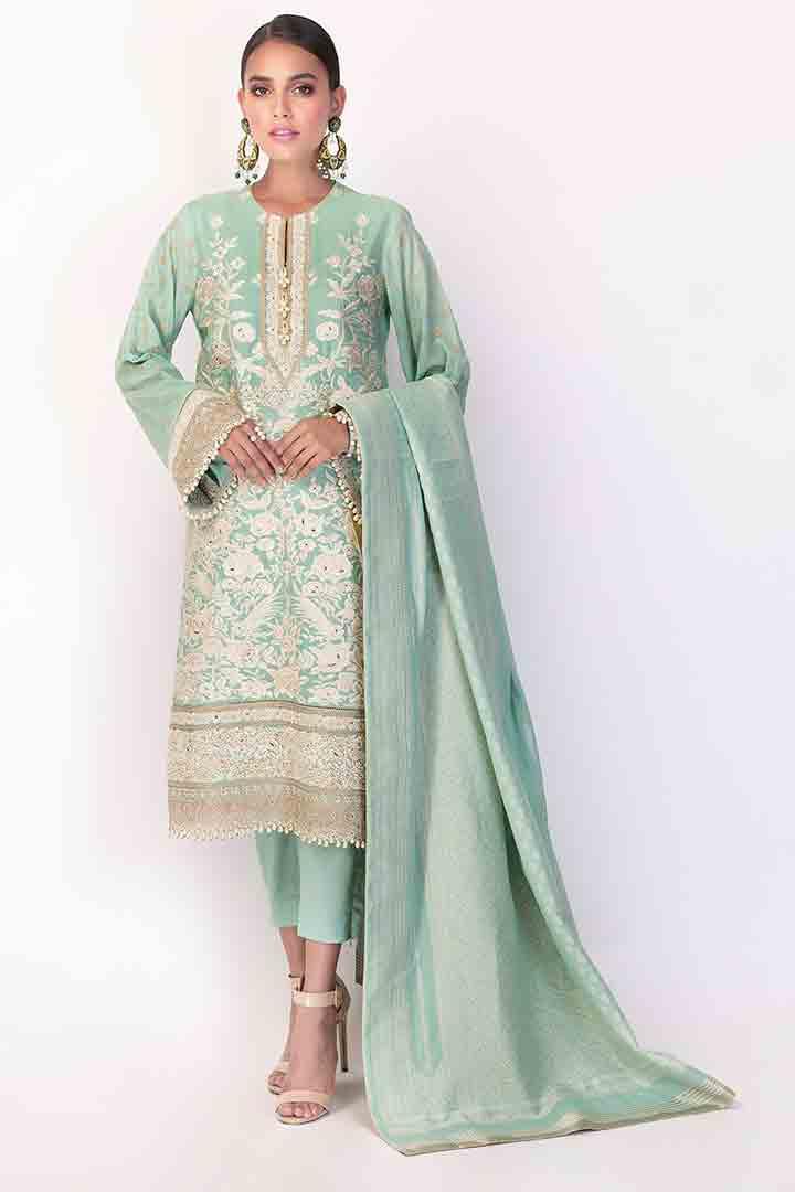 Pastel dress designs